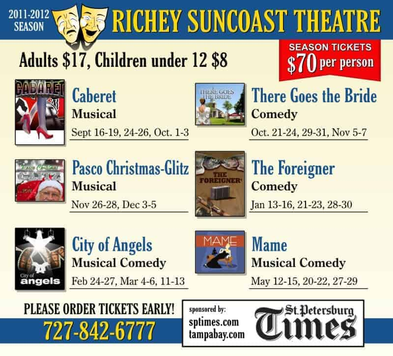 Poster-Richey-Suncoast-Theatre-2011