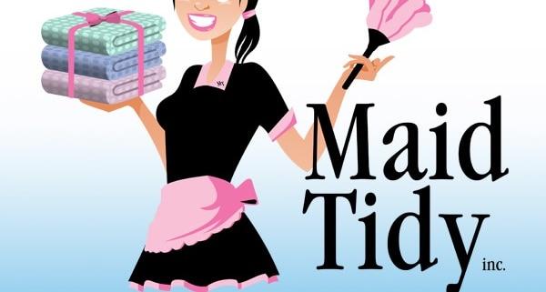 Logo-Maid-Tidy