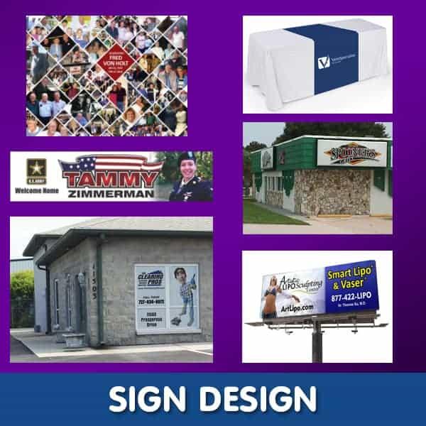 Portfolio-Signs