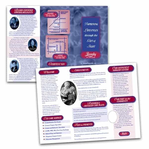 Brochure-Lazenby Eye Care Center