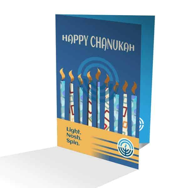 Greeting-Card-Jewish-Federation-Chanukah