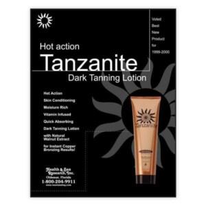 Ad-Tanzanite