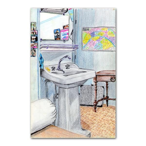 Illustration-Au-Pair-Room