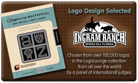 Award-Winning-Logo-Design-Ingram-Ranch