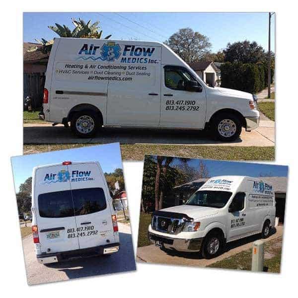 Vehicle-Graphics-Air-Flow-Medics
