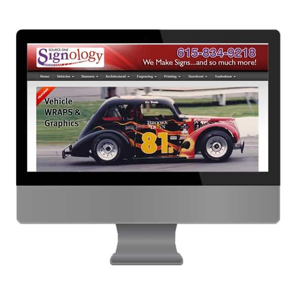 Website-Design-Signology