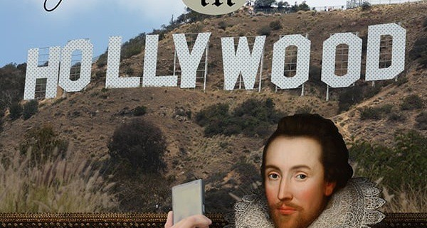 Poster-Shakespeare-In-Hollywood