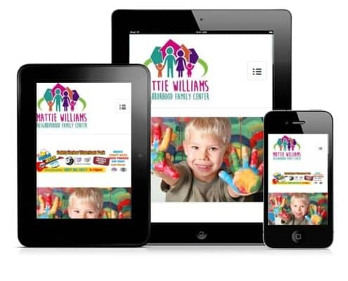 Website-Design-Mattie-Williams-Neighborhood-Family-Center