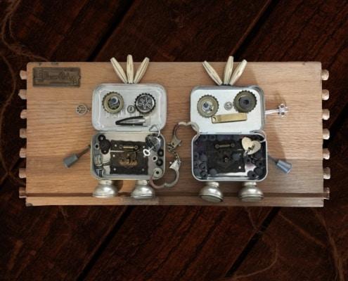 Fine-Art-Found-Objects-Robots