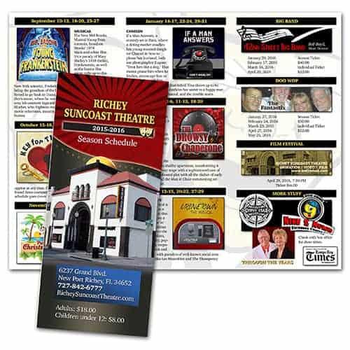Brochure-Trifold-Richey-Suncoast-Theatre
