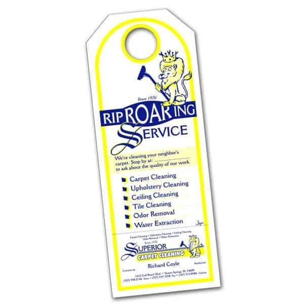 Doorhanger-Superior-Carpet-Cleaning