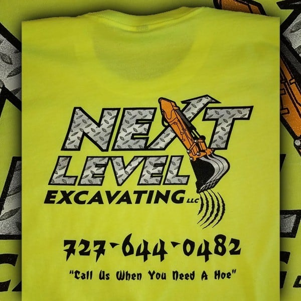 Apparel-TShirt-Next-Level-Excavating