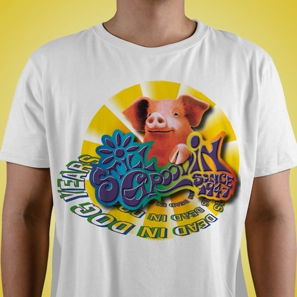 Apparel-TShirt-Surprize-Party-Tee
