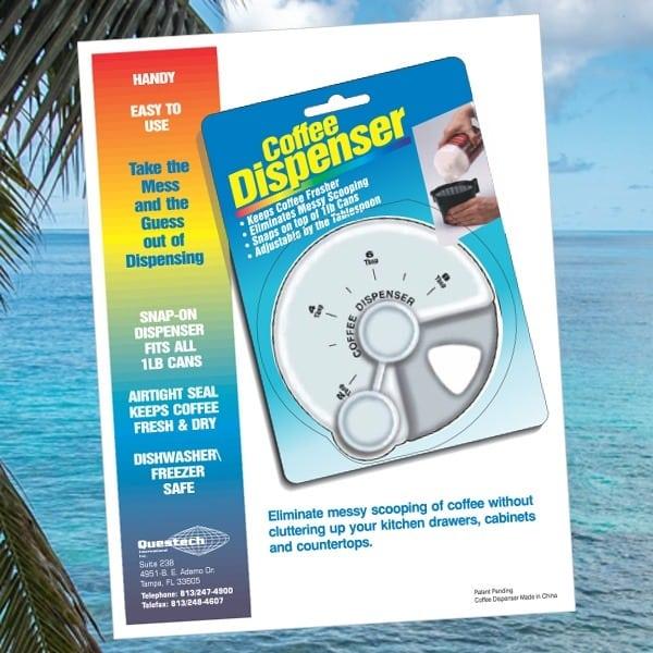 Brochure-Questech-Coffee-Dispenser