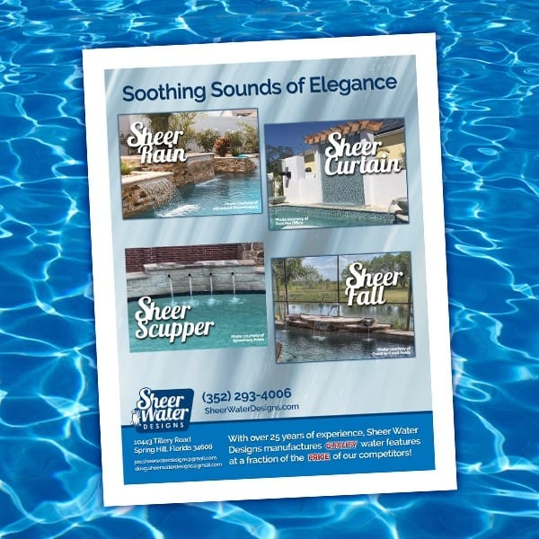 Flyer-Sheer-Water-Designs-Soothing-Sounds