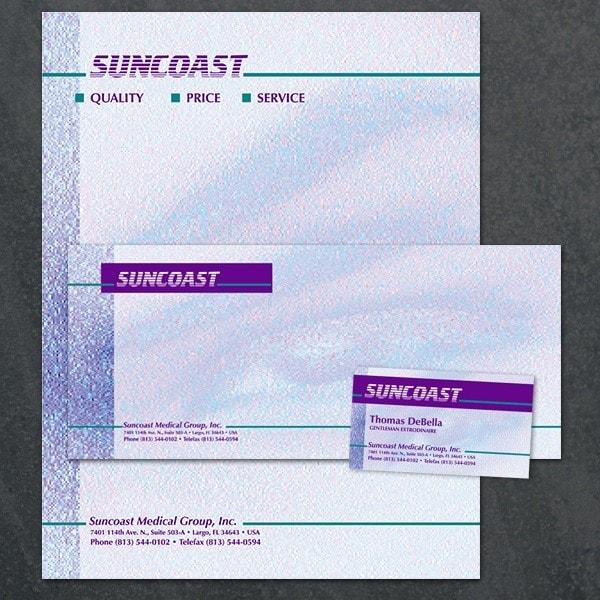 Stationery-Suncoast-Medical-Group