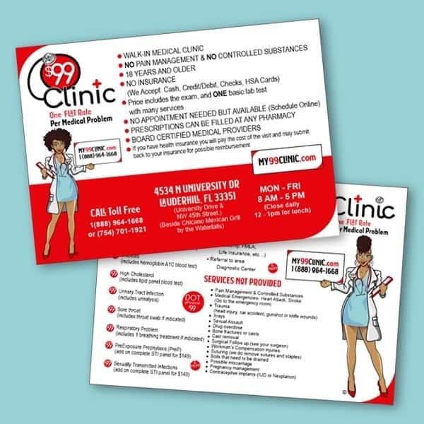 Postcard-99-Clinic