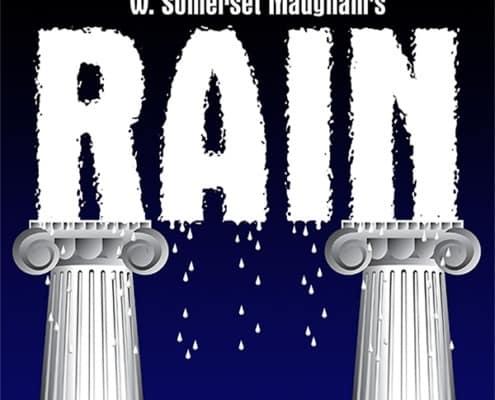 Poster-Richey-Suncoast-Theatre-2003-Rain