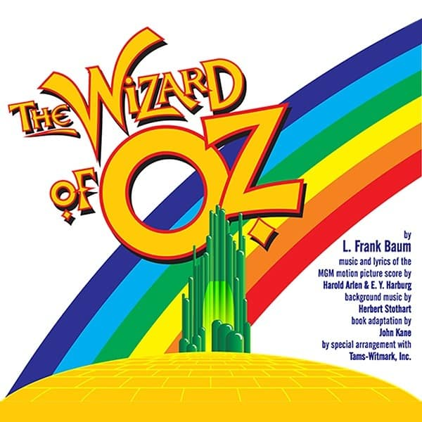 Poster-Richey-Suncoast-Theatre-2004-The-Wizard-of-Oz