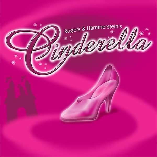 Poster-Richey-Suncoast-Theatre-2006-Cinderella