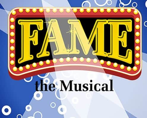 Poster-Richey-Suncoast-Theatre-2007-Fame