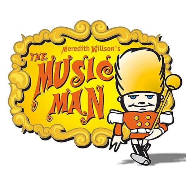 Poster-Richey-Suncoast-Theatre-2007-Music-Man