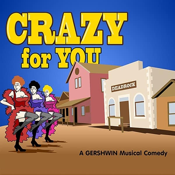 Poster-Richey-Suncoast-Theatre-2008-Crazy-For-You