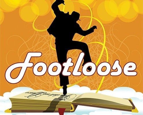 Poster-Richey-Suncoast-Theatre-2009-Footloose