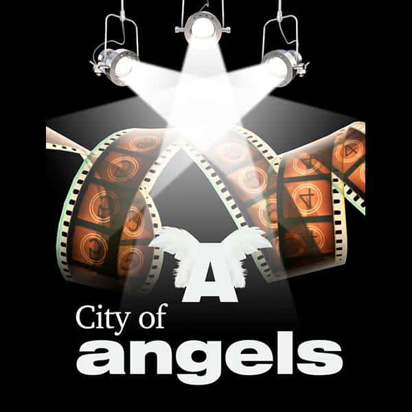 Poster-Richey-Suncoast-Theatre-2011-City-of-Angels
