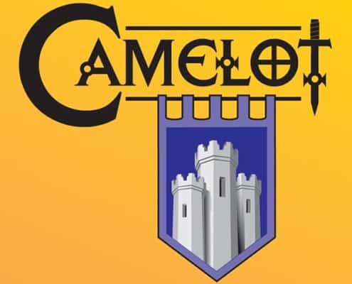Poster-Richey-Suncoast-Theatre-2013-Camelot