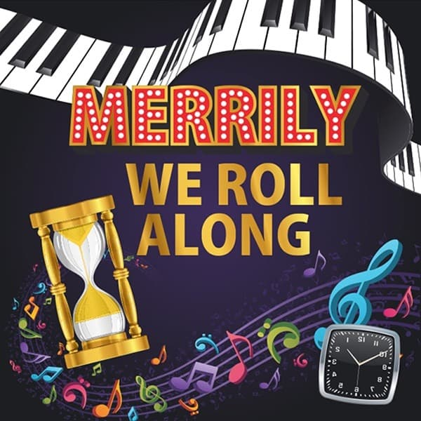 Poster-Richey-Suncoast-Theatre-2014-Merrily-We-Roll-Along