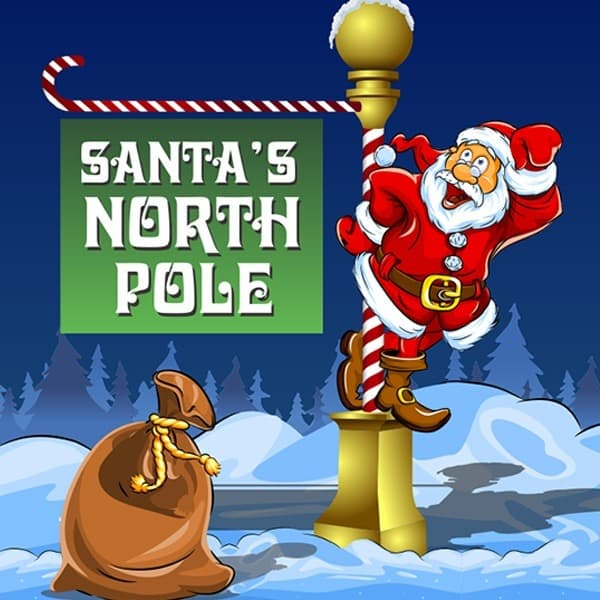Poster-Richey-Suncoast-Theatre-2014-Santas-North-Pole