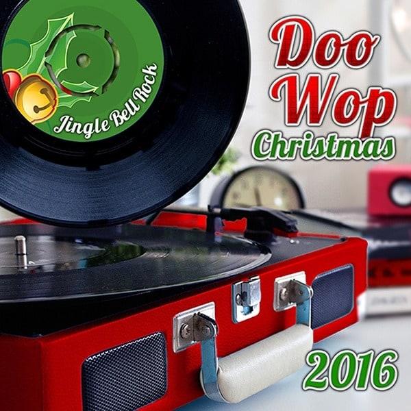 Poster-Richey-Suncoast-Theatre-2016-Doo-Wop-Christmas
