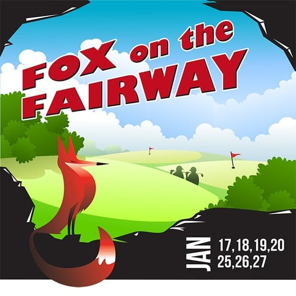 Poster-Richey-Suncoast-Theatre-2018-Fox-On-Fairway