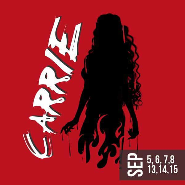 Poster-Richey-Suncoast-Theatre-2019-Carrie
