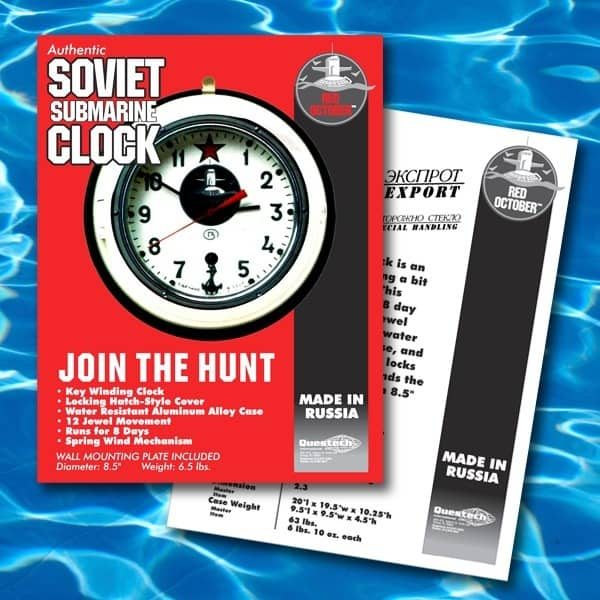 Brochure-Questech-Soviet-Submarine-Clock
