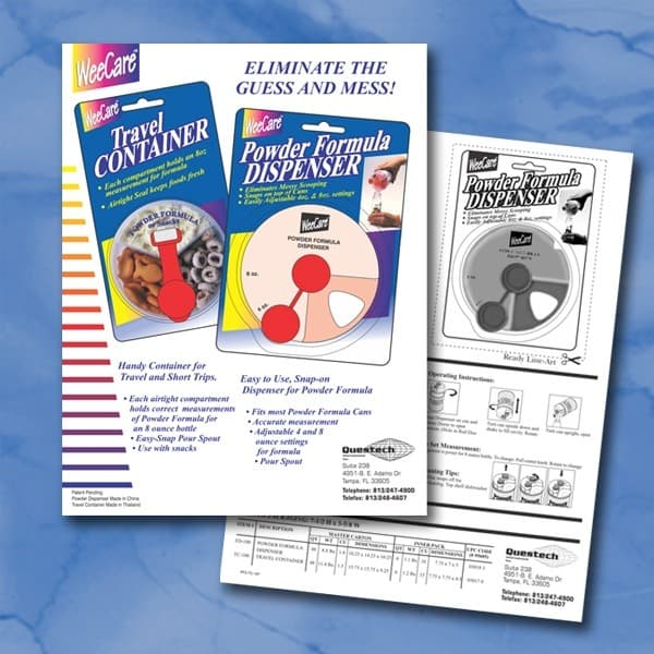 Brochure-Questech-WeeCare-Powder-Dispenser