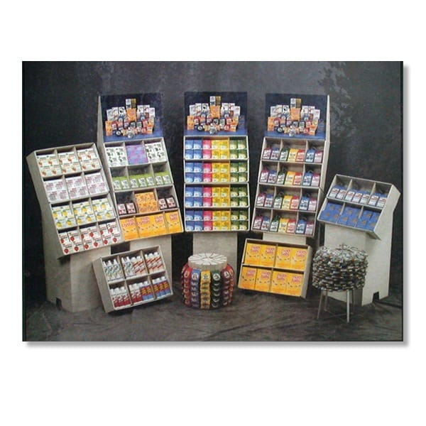 Point-of-Purchase-Crest-Floor-Displays