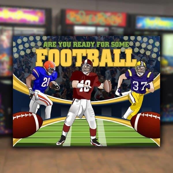 Point-of-Purchase-Sega-Amusement-Works-Football-2